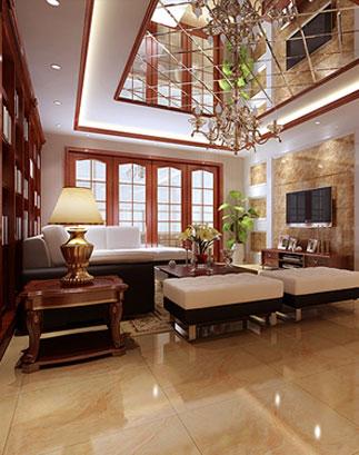 沈阳点石建筑装饰设计有限公司